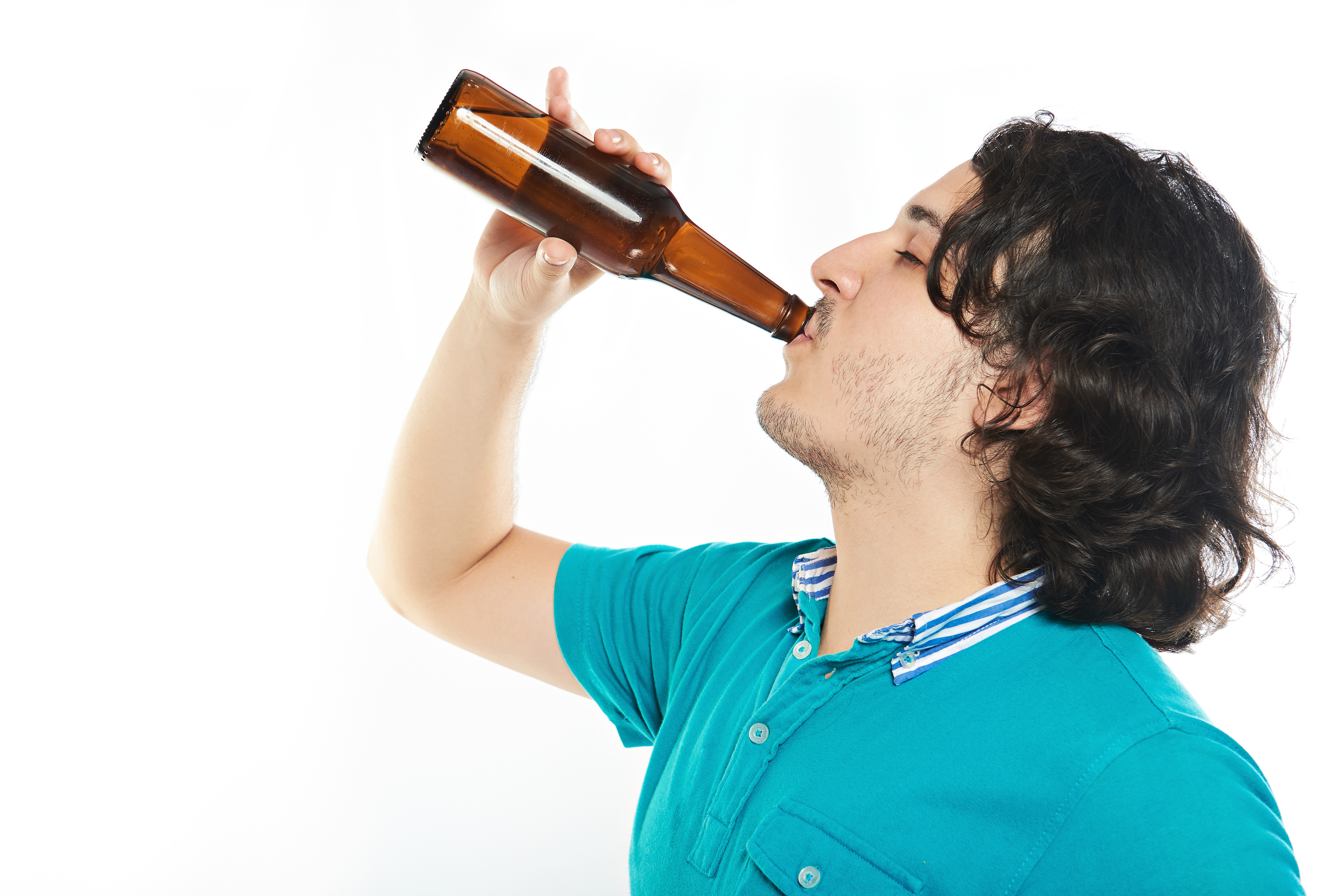 Can You Drink Beer Once It