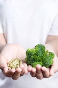 Vitamins Image