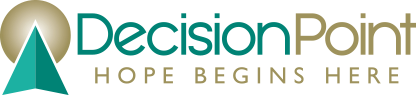 decision point logo