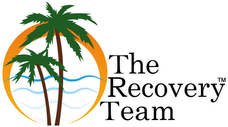 recovery team logo