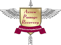 arrow-passage-recovery-logo