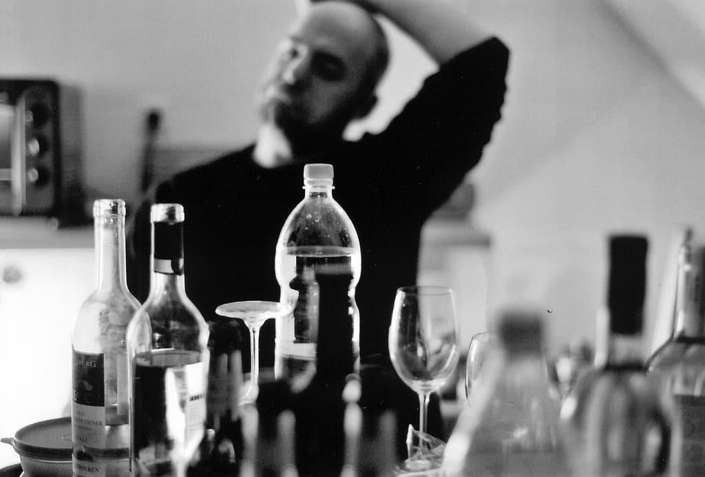 Dangerous Drinking Levels Alcohol