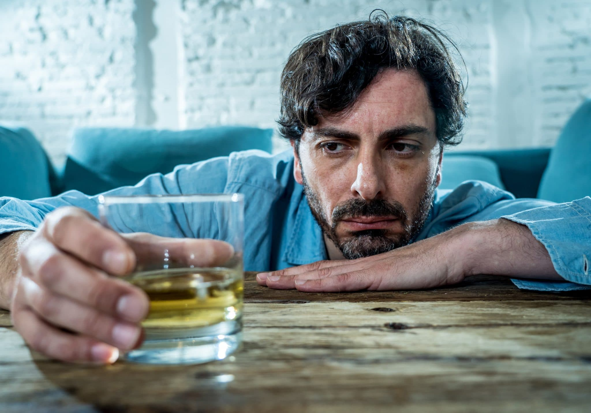 alcoholism and mental health